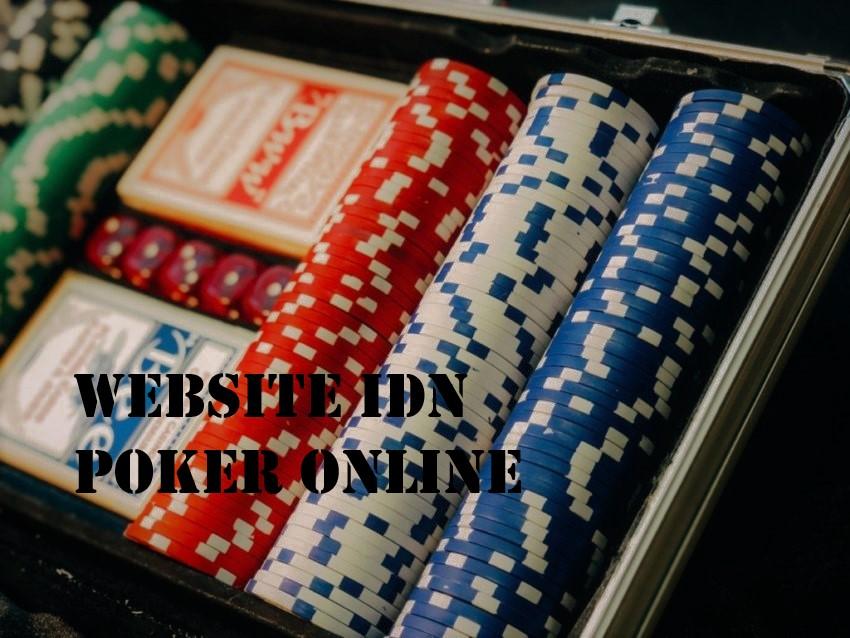 Bermain Idn Poker Terbaru