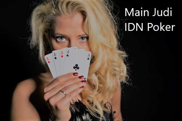 Main Judi IDN Poker